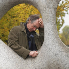 MCEWAN  Ian - Portrait des Schriftstellers
