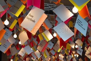 Bookfair Frankfurt/Main 2007 - Catalonia