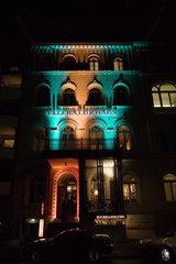 20 Jahre Literaturhaus Hamburg