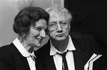 JANSSEN  Horst und EHRE  Ida
