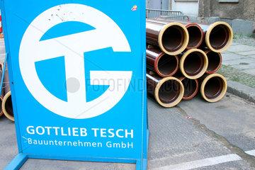 Gottlieb Tesch