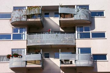 Berlin Wohnhaus in Alt Stralau