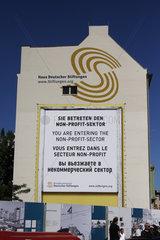Haus Deutscher Stiftungen