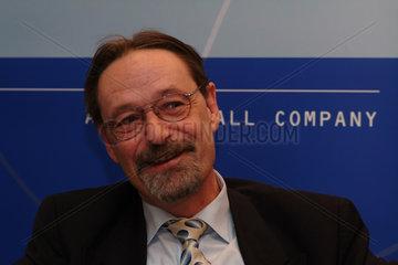 SCHUBACH  Rainer - Portrait des Managers