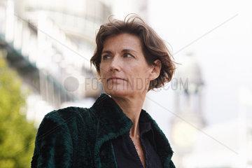 TELLER  Janne - Portrait of the writer