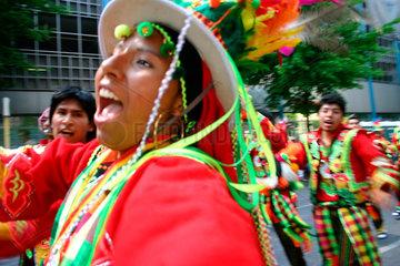 Beliner Karneval der Kulturen