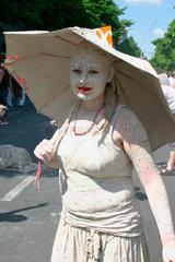 Berlin - carnival of culture