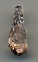 Bergkristall Scannographie
