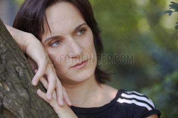MORA  Terezia - Portrait of the writer