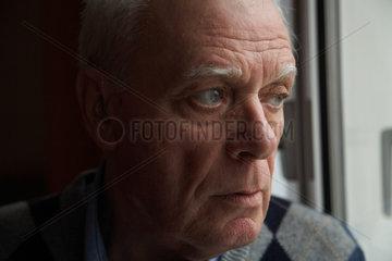 LOBO ANTUNES  Antonio - Portrait des Schriftstellers