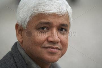 GHOSH  Amitav - Portrait des Schriftstellers