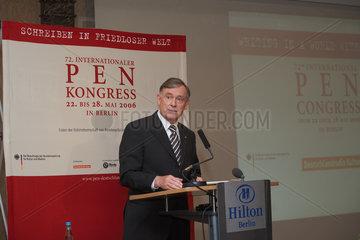 KOEHLER  Horst - P.E.N.-Kongress