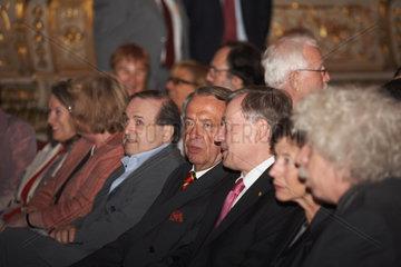 KOEHLER  Horst u.a. - P.E.N.-Congress Berlin 2006