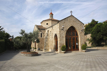 Kapelle San José de la Montaña