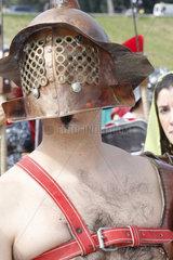 Roemische Legionar