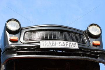 Trabi-Safari