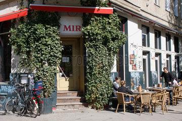 Cafe MIR