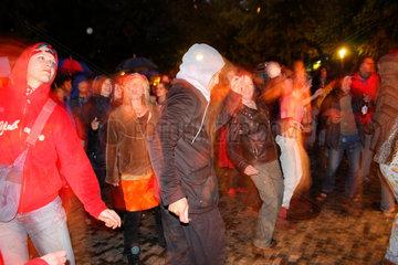 Naesse und Fete de la Musique 2009