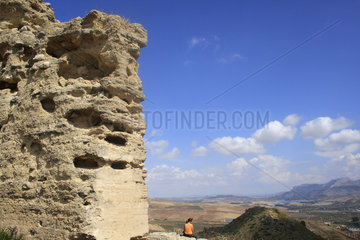 Castillo de Turon