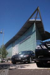 Mercedes-Benz Niederlassung