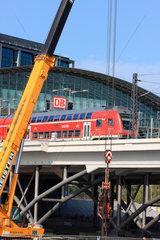 Berliner S-Bahn Ersatz