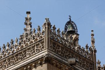 Kathedrale von Granada