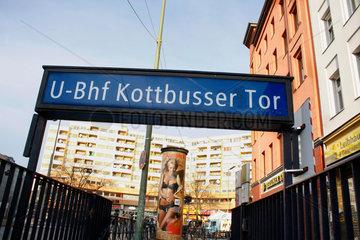 Zentrum Kreuzberg