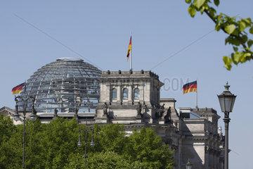 Reichstagsgebaeude