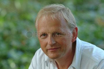 NEUMEISTER  Andreas - Portrait des Schriftstellers