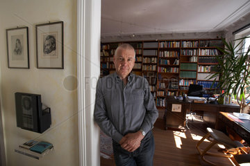 POLITYCKI  Matthias - Portrait des Schriftstellers
