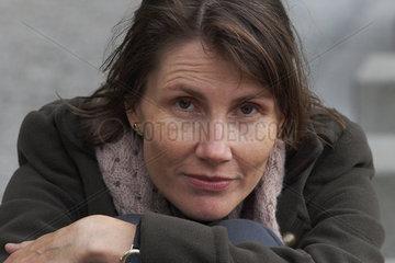 VALIULINA  Sana - Portrait der Schriftstellerin