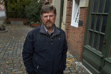 MEYER  Deon - Portrait des Schriftstellers
