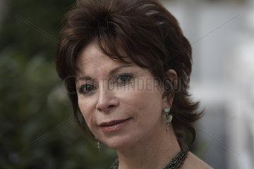ALLENDE  Isabel - Portrait der Schriftstellerin