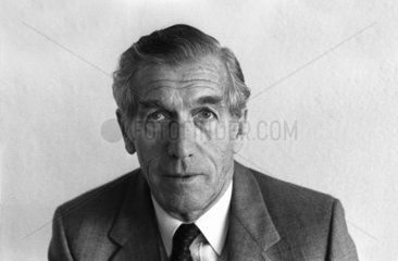WATZLAWICK  Paul - Portrait des Schriftstellers