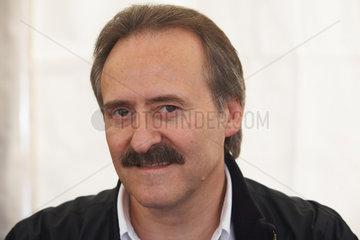 MOLIST  Jorge - Portrait des Schriftstellers