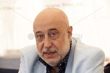 LOPERENA  Josep Maria - Portrait des Schriftstellers