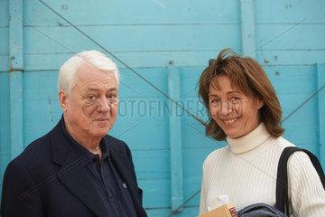 KLUGE  Alexander und KLUGE  Alexandra