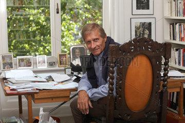 WICKERT  Ulrich - Portrait des Schriftstellers