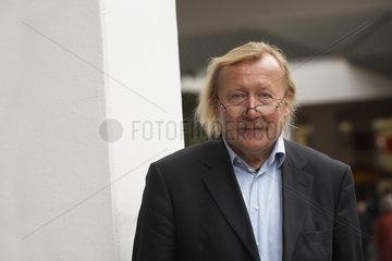 SLOTERDIJK  Peter - Portrait des Schriftstellers