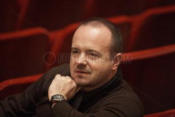 JOOSTEN  Guy - Portrait des Regisseurs