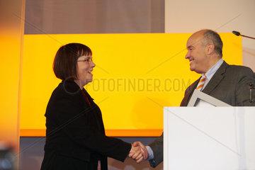 SCHMIDT  Kathrin - Deutscher Buchpreis 2009