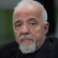 COELHO  Paulo - Portrait of the writer