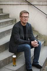 HOCHGATTERER  Paulus - Portrait of the writer