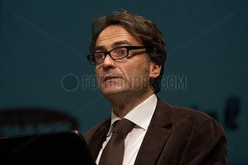DI LORENZO  Giovanni - Portrait des Journalisten