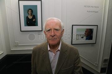 LE CARRE  John - Portrait des Schriftstellers