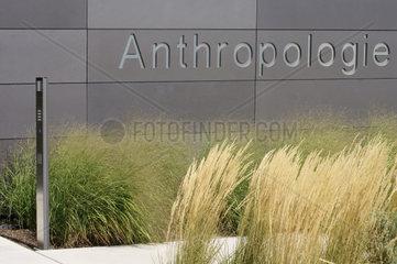 Anthropologie Universitaet Mainz