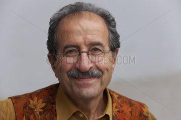 SCHAMI  Rafik - Portrait des Schriftstellers