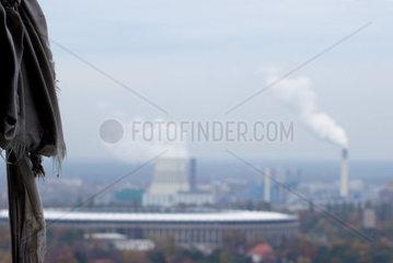 Stadtsicht