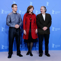 Berlinale Photo Call 'The Good Shepherd'