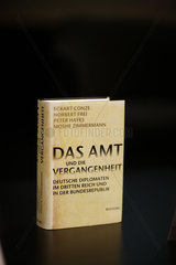 Report on Nazi influence in post war West Germany